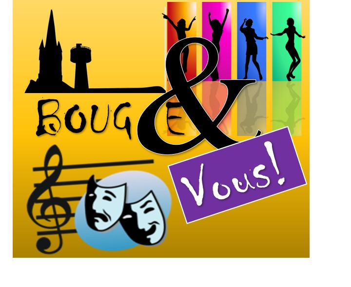 Bouge & vous