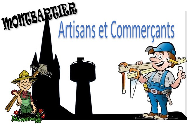 Artisants et commerçants